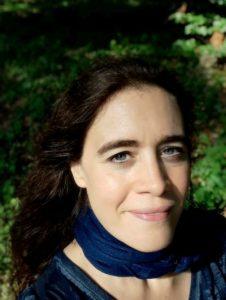 Daniela Hoff Vortex Akasha Energiearbeit